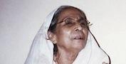 Chandrabati Roy Barman (1931-2014)